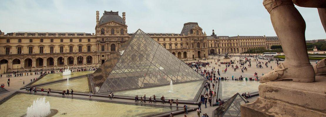 One World Trips - Paris & Normandy Highlights