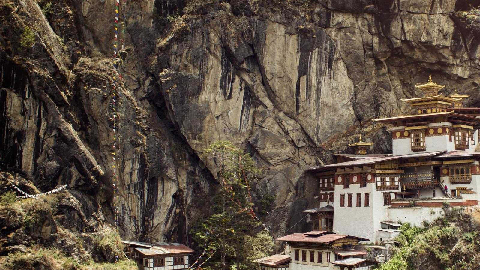 One World Trips - Wonders of Bhutan