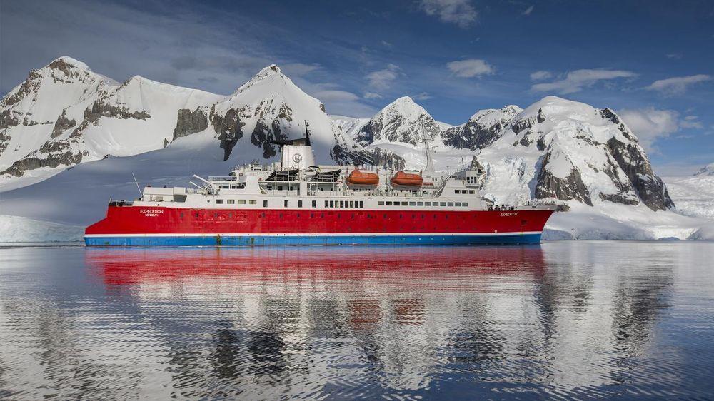 Spirit of Shackleton