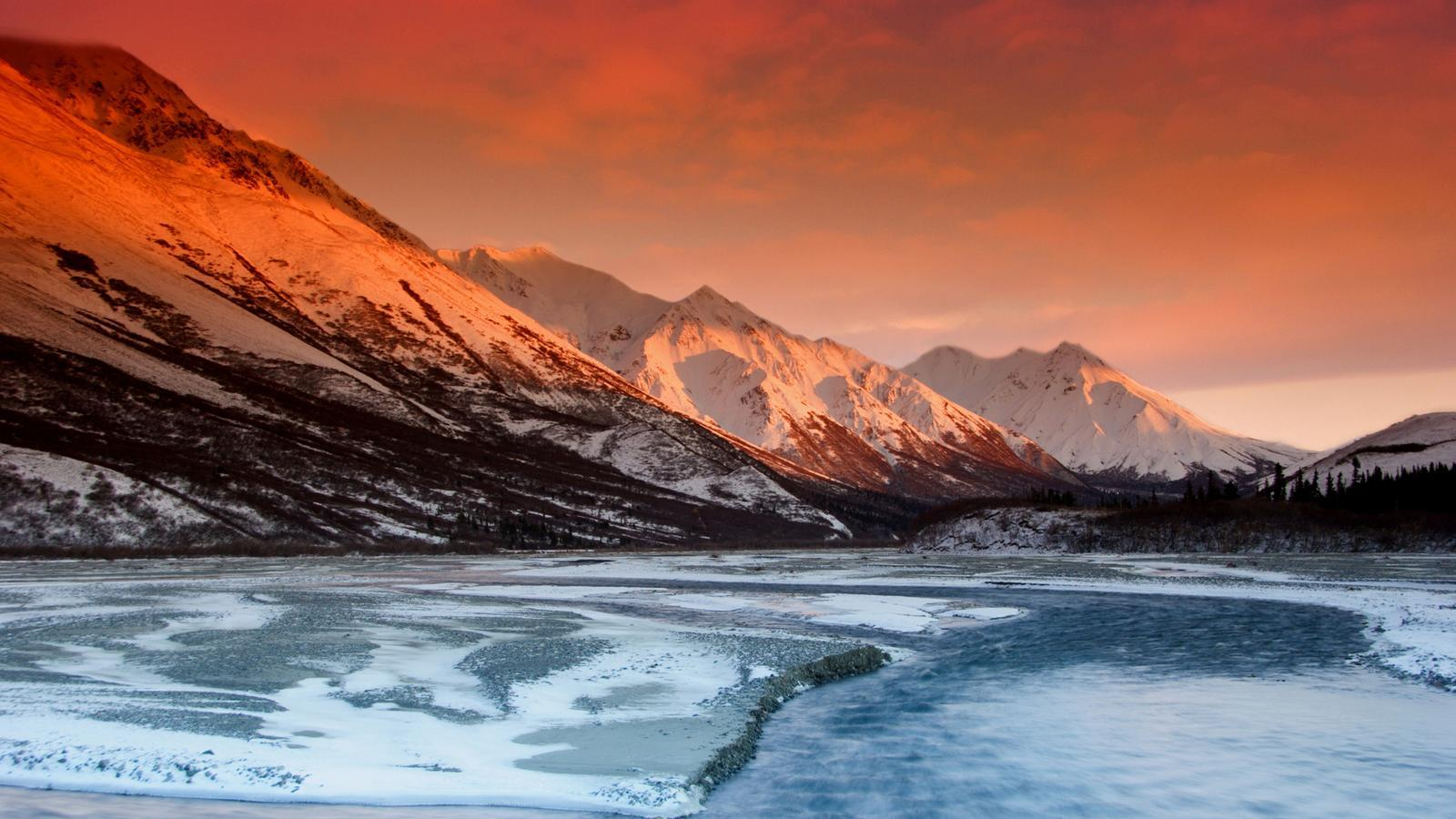One World Trips - Alaska Kenai & Denali Adventure